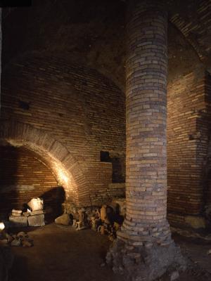 Insula di San Paolo alla Regola