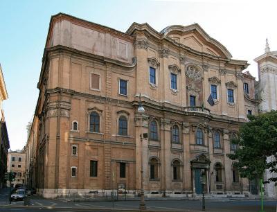 Ex Convento dei Filippini