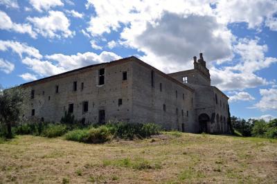 Convento degli Zoccolanti