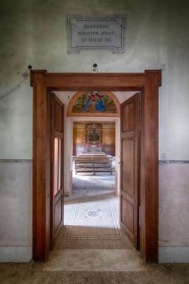 Convento delle monache Benedettine