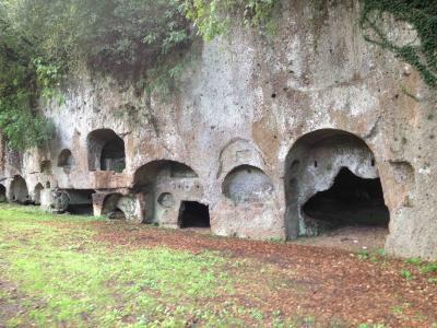 Necropoli di Sutri