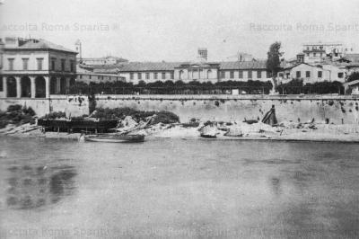 I bagni di Donna Olimpia