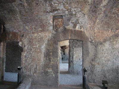 Insula dell'Ara Coeli