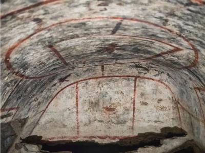 Catacombe di S.Pancrazio