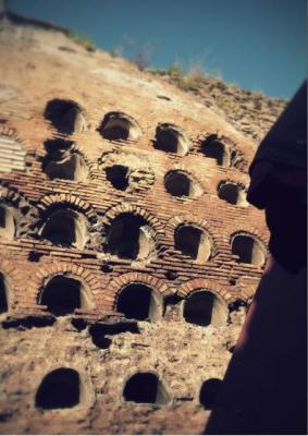 Colombario dei liberti di Augusto