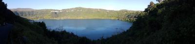 Emissario del lago di Nemi