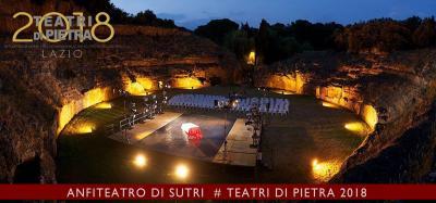 Anfiteatro di Sutri