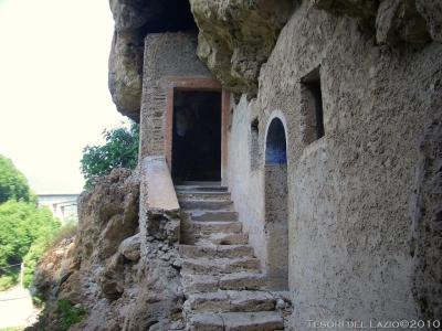 Convento di San Cosimato