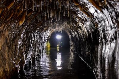 Aqua Virgo o acquedotto Vergine