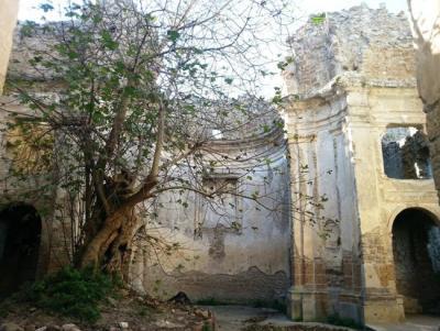 Antica Monterano