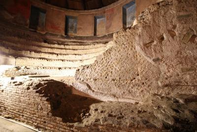 Auditorium di Mecenate