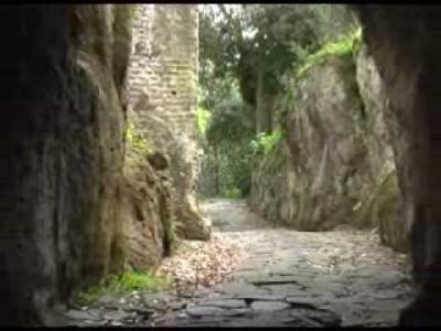 Villa Adriana - Terrazza di Tempe