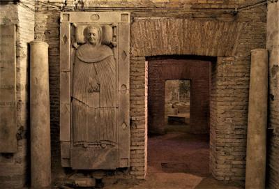 Basilica di San Silvestro e San Martino ai Monti - Titolo equizio