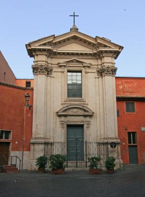 Ex Concento Sant'Egidio